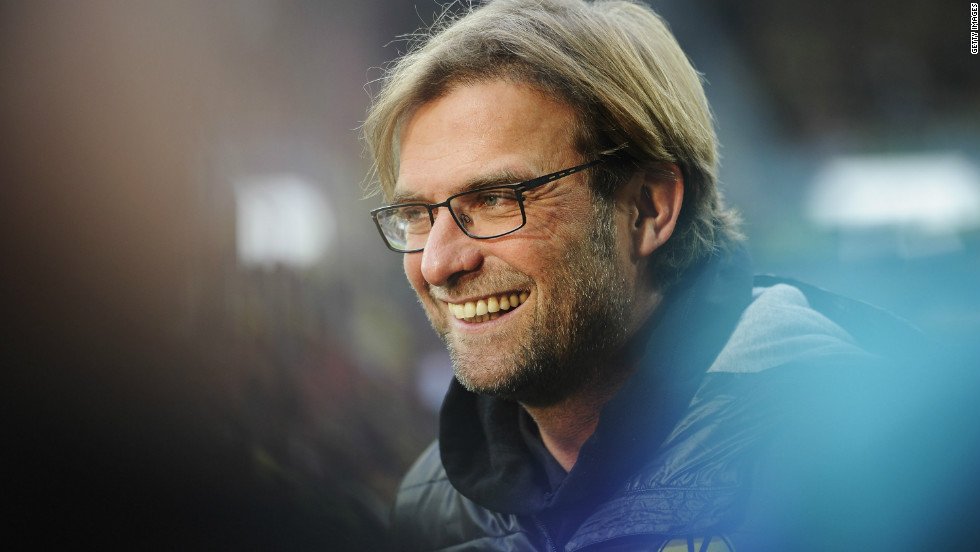 German coach Jurgen Klopp has overseen Dortmund's recent domination of German football. Dortmund have won the Bundesliga in each of the last two seasons, winning plaudits for the adventurous style of play. Klopp's team also currently sit top of a European Champions League group containing Real Madrid, Manchester City and Ajax.