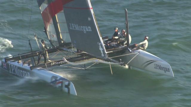 main sail california a_00032529