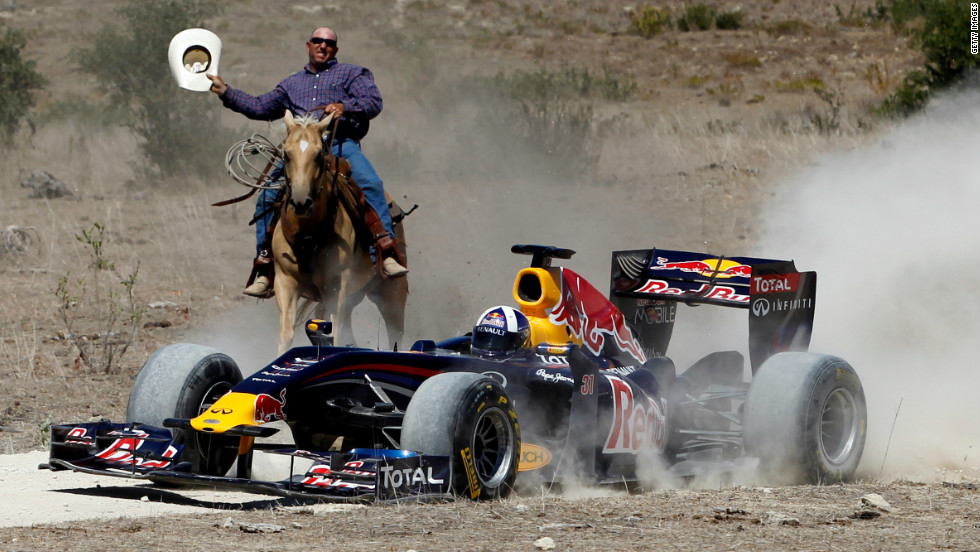 The Formula One roadshow rolls into Austin, Texas this weekend for the first race of 10 over the coming decade. The sport is hoping to attract legions of new fans in the USA.
