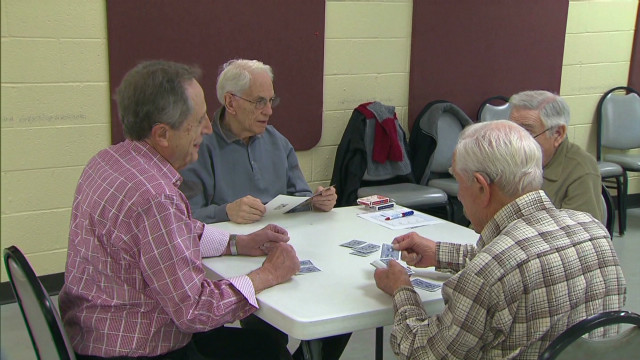 Seniors watch fiscal cliff budget talks