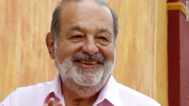Mexican billionaire Carlos Slim invested in Real Oviedo after fans came close to reaching required fundraising targets.