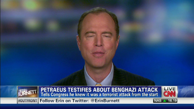 Confusion over Benghazi talking points