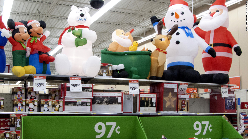 "After Thanksgiving comes the inevitable <a href=""http://www.cnn.com/2012/11/18/opinion/greene-black-friday/index.html"" target=""_blank"">Black Friday</a> -- an early morning, long hours, ""doorbuster deals"" and the race to finish holiday shopping in one day. This year, <a href=""http://www.cnn.com/2012/11/15/living/black-friday-thanksgiving/index.html"" target=""_blank"">retail workers are upset</a> over being asked to work ""Black Thursday"" shifts, beginning as early as Thursday evening, leading into the long Friday."