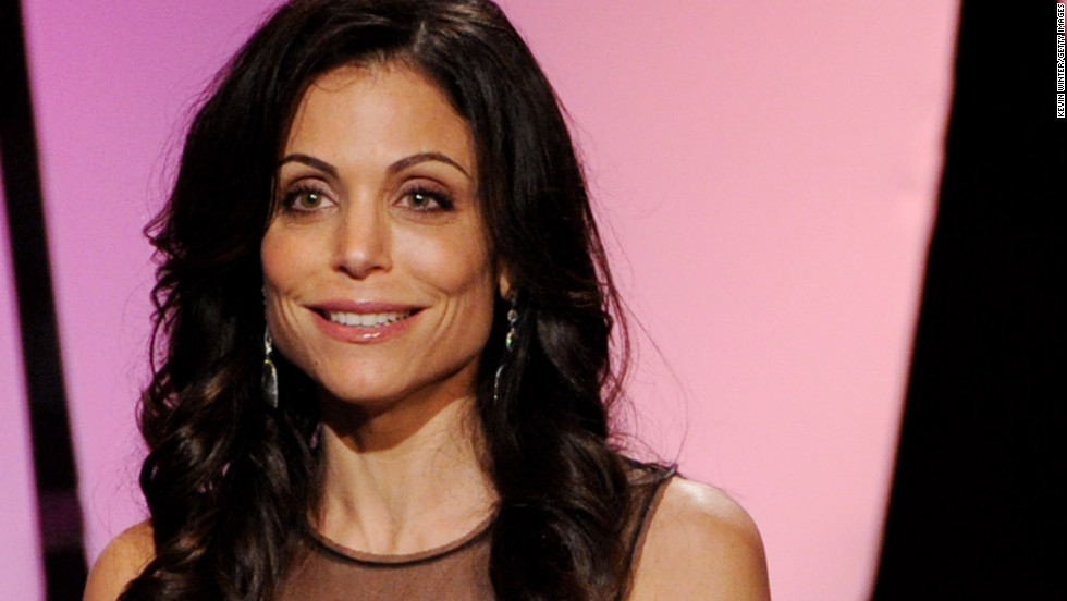 """I think you should indulge during the holidays. No one ever got fat by having a couple bites of pumpkin pie or by having some stuffing,"" Bethenny Frankel told <a href=""http://www.huffingtonpost.com/2012/11/19/bethenny-frankel-last-mean-no-filter_n_2146245.html"" target=""_blank"">The Huffington Post.</a>"