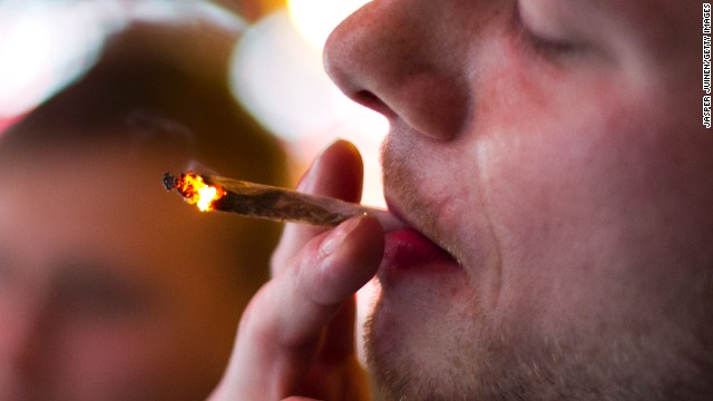 Marijuana may help control blood sugar and help users stay slimmer, researchers say.