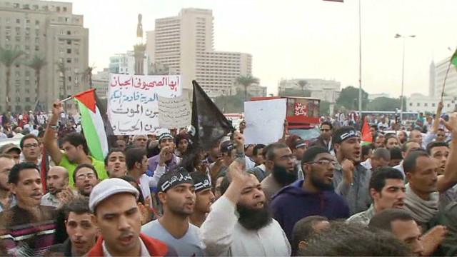 Civilian deaths in Gaza cause backlash