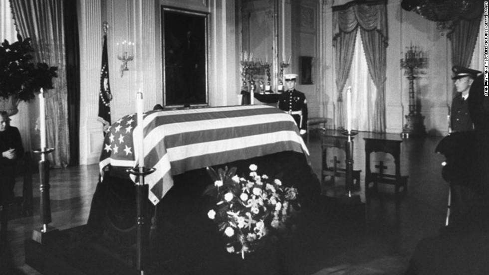 JFK assassination memories from 1960s children - CNN.com