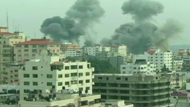 What's changed from Israel-Hamas truce?