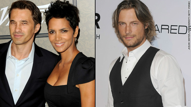 Halle Berry's family drama