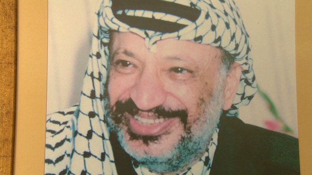 Was Yasser Arafat murdered?