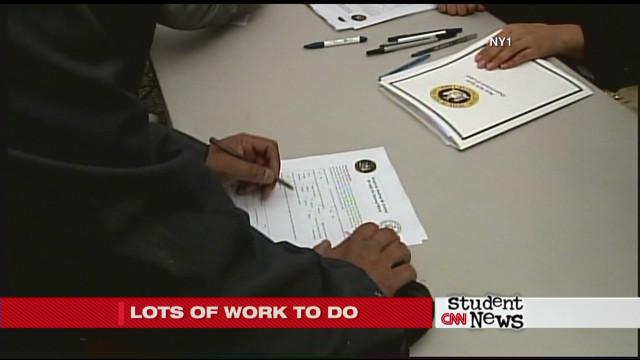 CNN Student News - 11/27/12
