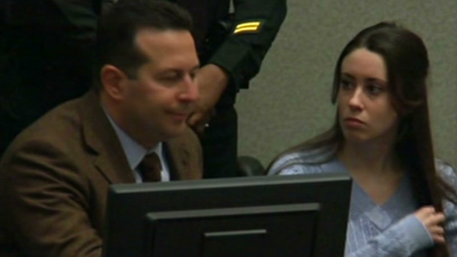 Casey Anthony: Missed evidence?