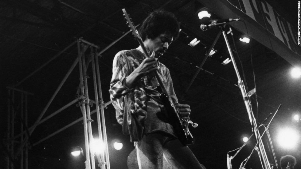 "Between the end of The Experience and his death in 1970, Hendrix went on to form the Band of Gypsys with an Army friend, Billy Cox, which yielded a self-titled album. Hendrix and Cox also collaborated with Mitch Mitchell from The Experience, which brought about the 1971 album ""The Cry of Love."""
