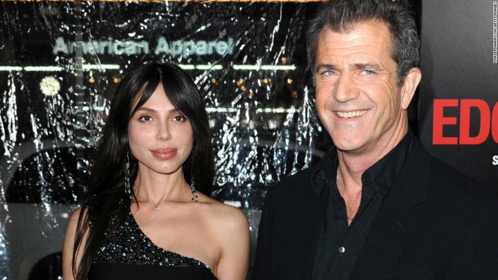 "The world learned probably more than it wanted to know about Mel Gibson after audio leaked that was said to be of <a href=""http://www.cnn.com/2010/SHOWBIZ/celebrity.news.gossip/07/09/mel.gibson.rant/index.html"" target=""_blank"">him ranting</a> to ex-girlfriend Oksana Grigorieva. The former lovers settled on a deal in 2011 that <a href="" http://www.cnn.com/2011/SHOWBIZ/celebrity.news.gossip/08/31/mel.gibson.court/index.html"" target=""_blank"">reportedly granted</a> her $750,000 and visitation with their young daughter."