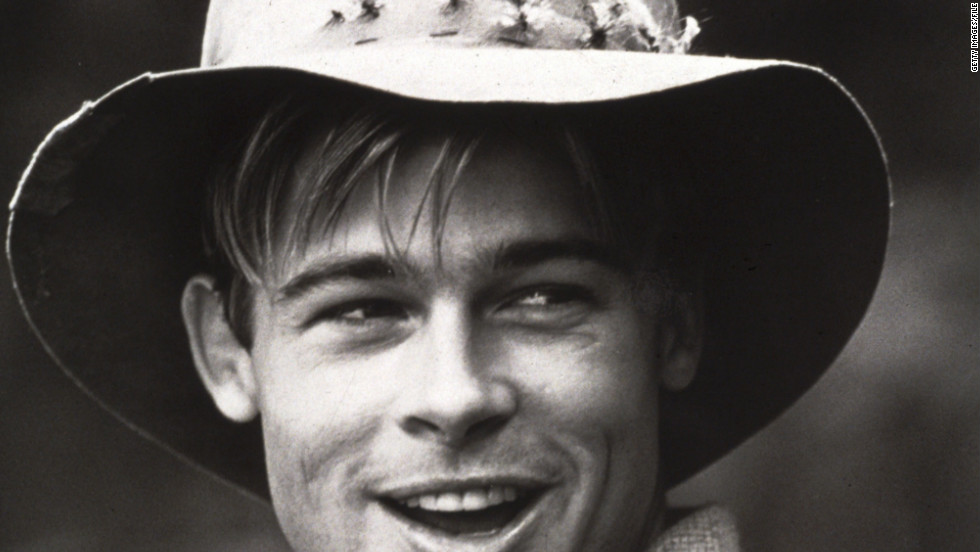 "His breakout role came in 1992's ""A River Runs Through It,"" which was directed by Hollywood great Robert Redford."