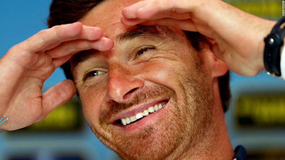 Tottenham manager Andre Villas-Boas was a busy man during the summer transfer window, bringing in the likes of Clint Dempsey and Mousa Dembele from Fulham as well as France goalkeeper Hugo Lloris and Belgium's Jan Vertonghen.