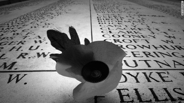 """The players will all visit the Menin Gate at Ypres ahead of the Premier League """"Christmas Truce"""" tournament."""