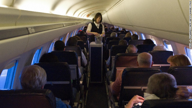 Flight attendants said the proposal would benefit passengers because they share the same environment.