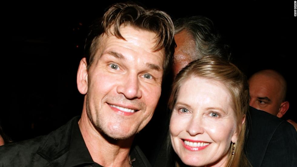 Patrick Swayze and wife Lisa Niemi, bred Arabian horses at their multimillion dollar ranch in the San Fernando Valley. The actor, who died in 2009, said the horses offered a relief from Hollywood superficiality.