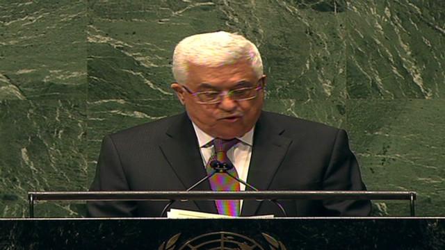Palestinians get U.N. upgrade