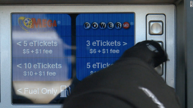 The Minnesota State Lottery has launched a pilot program to allow customers to purchase lottery tickets at gas pumps.