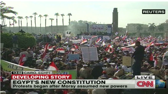 Islamists call for Morsy support rally