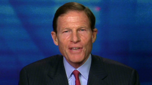 Senator: 'We can avoid' fiscal cliff