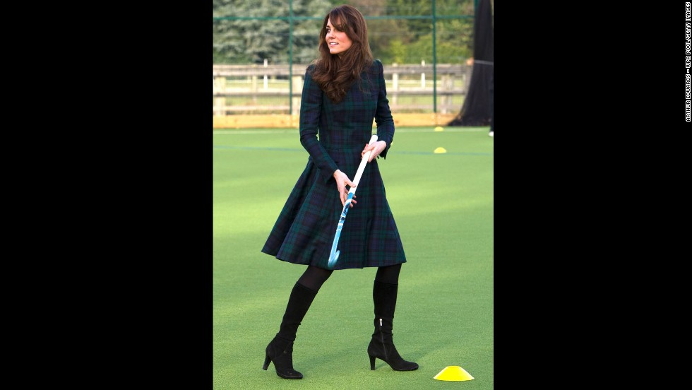 Kate, has proved to be quite the fashionista since her relationship with Prince William catapulted her into the limelight.