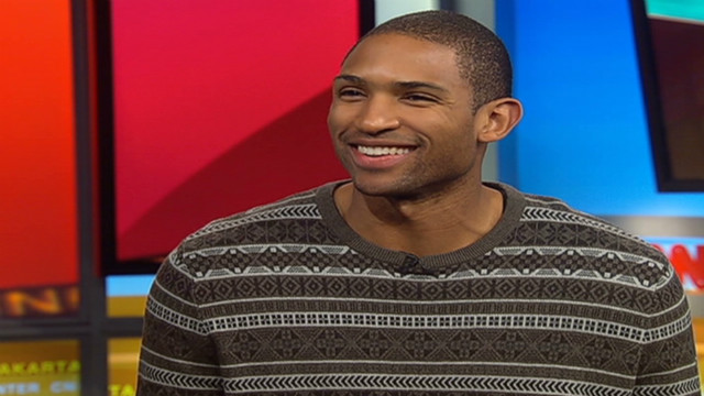 Do you know the NBA's Al Horford?