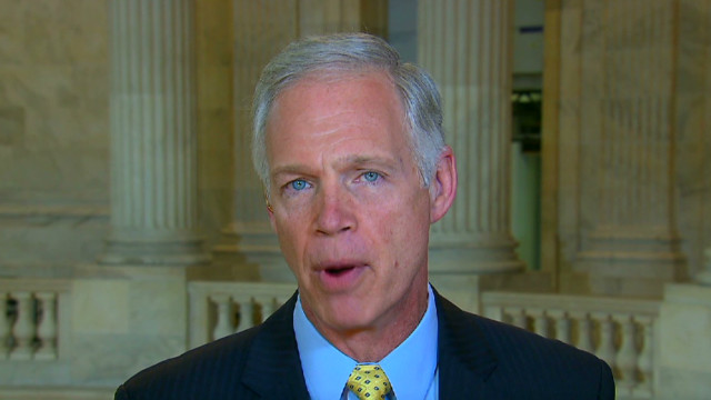 Johnson: 'Pres. Obama show us your plan'