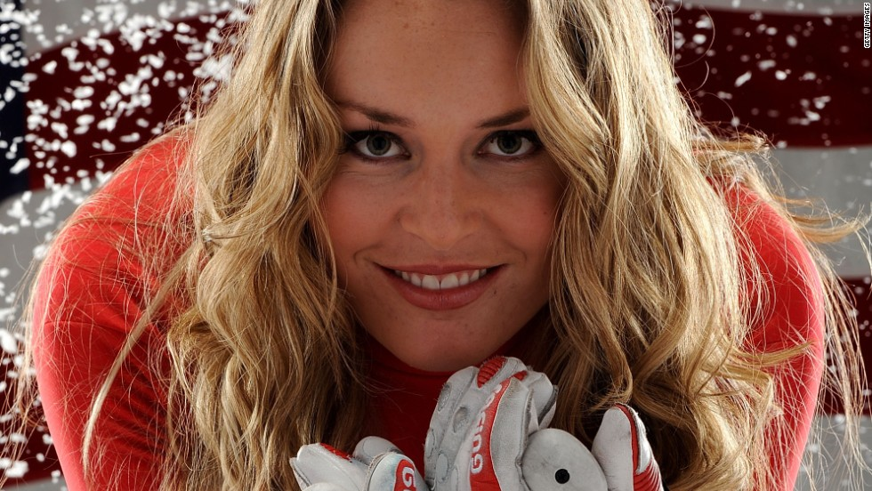 Injury is an occupational hazard of skiing. But for American Lindsey Vonn the road to recovery from a serious injury has been a long and painful one......