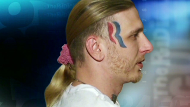2012: Romney face tattoo to be removed