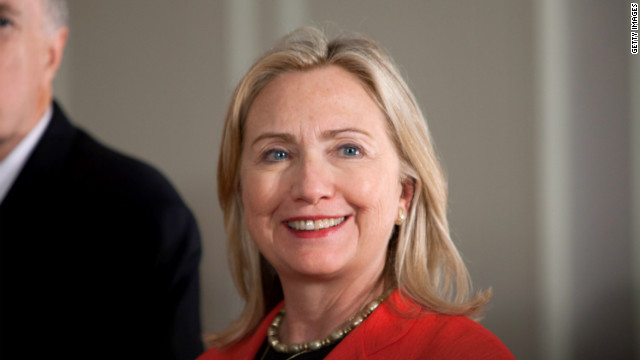 Poll: Voters want Hillary in 2016
