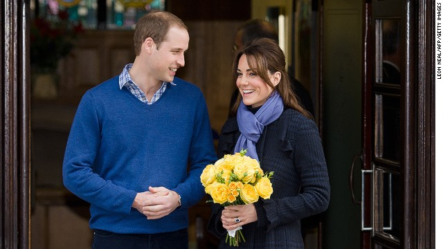 Royal note to reveal baby's gender