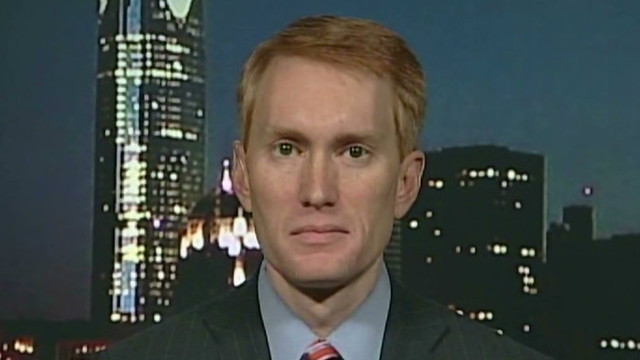 Lankford: Raising taxes slows economy