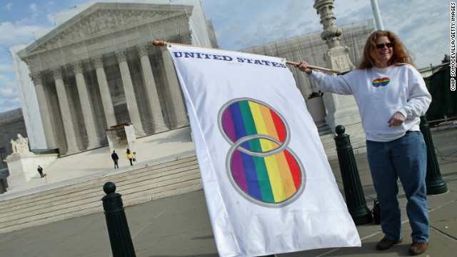 Tim Stanley predicts gay marriage will be front and center this summer when the Supreme Court takes up the issue.