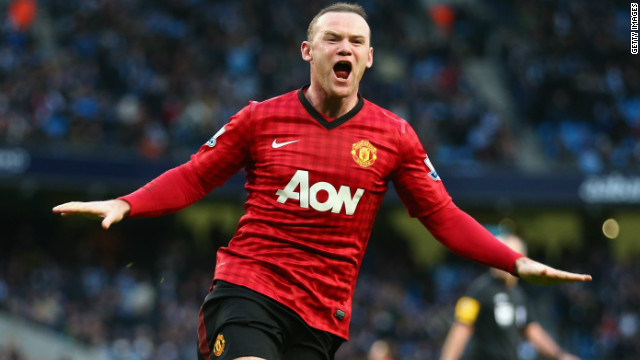 Wayne Rooney will not be leaving Old Trafford insisted his manager Alex Ferguson as he promised the striker would be at the club next season.