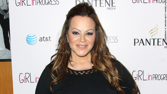 The plane Jenni Rivera was flying  in took off from Monterrey, Mexico, on Sunday morning, officials say.