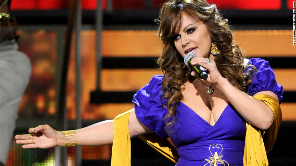 "Singer <a href=""http://www.cnn.com/2012/12/10/showbiz/mexico-singer-plane/index.html?hpt=hp_c1"" target=""_blank"">Jenni Rivera</a>, 43, died when the small plane she was traveling in crashed in the mountains of northern Mexico, her brother told CNN. The plane wreckage was found Sunday, December 9."