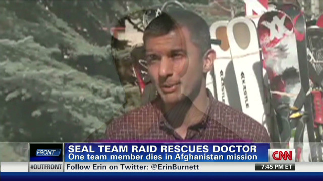 exp erin navy seal killed after doctor rescue in afghanistan barbara starr_00002001