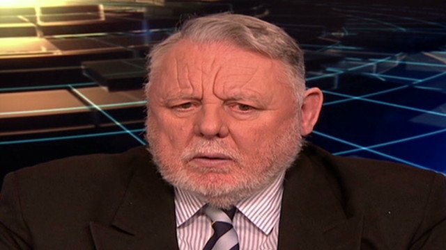 Terry Waite asks former captors for help
