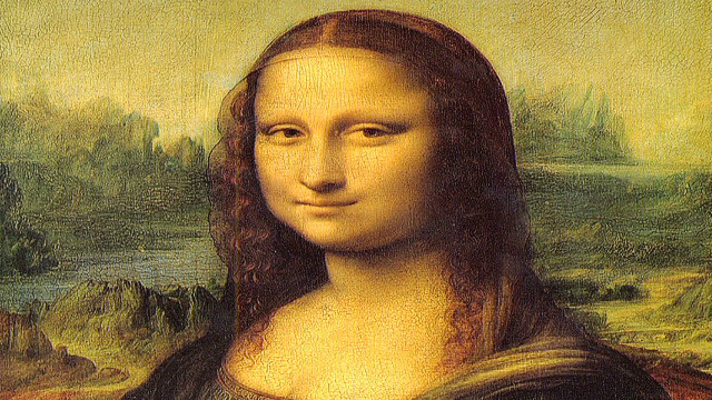 Who was the real 'Mona Lisa'?