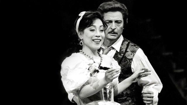 Opera diva reflects on career