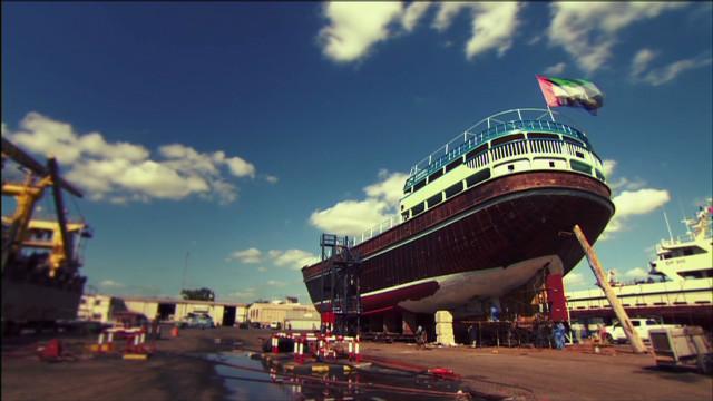 gateway dubai maritime history_00002212