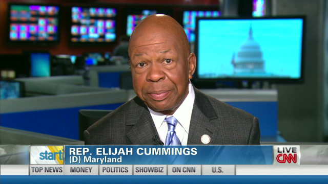 Cummings: We'll have some type of deal