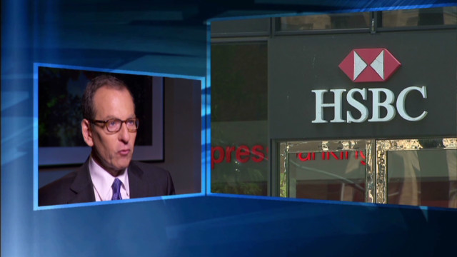2012: What HSBC must do now