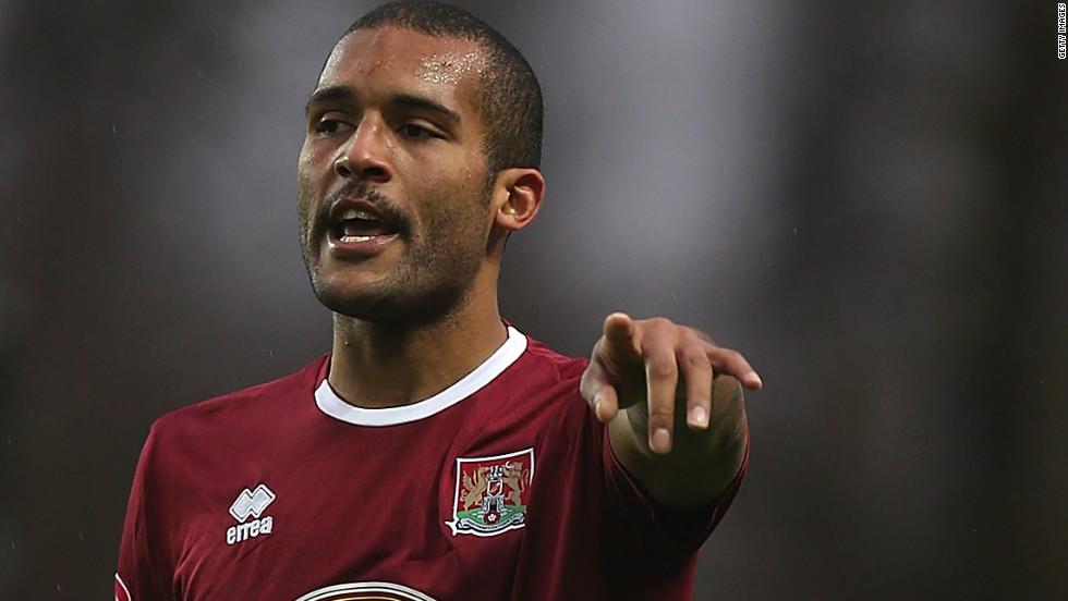 "Clarke Carlisle is the chairman of the English players' union. He has called for the FA to take its chance to address problems that have been ignored for years. ""Previously there were behaviors that we have just passed off as 'Ah, that's football,' "" he told CNN."