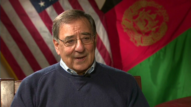Panetta: A nuclear Iran is unacceptable