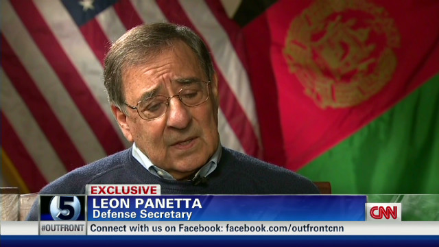 Panetta: US monitoring Syria closely