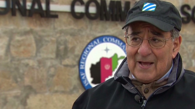 Panetta: We have had remarkable success